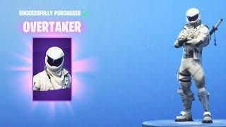 White Out Fortnite Skin No Mask | Fortnite Leaked Outfits