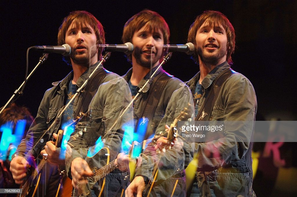 James Blunt Performs Live At The Hard Rock Cafe At Hard Rock Cafe In New York City New York United States Ph James Blunt Hard Rock Singer