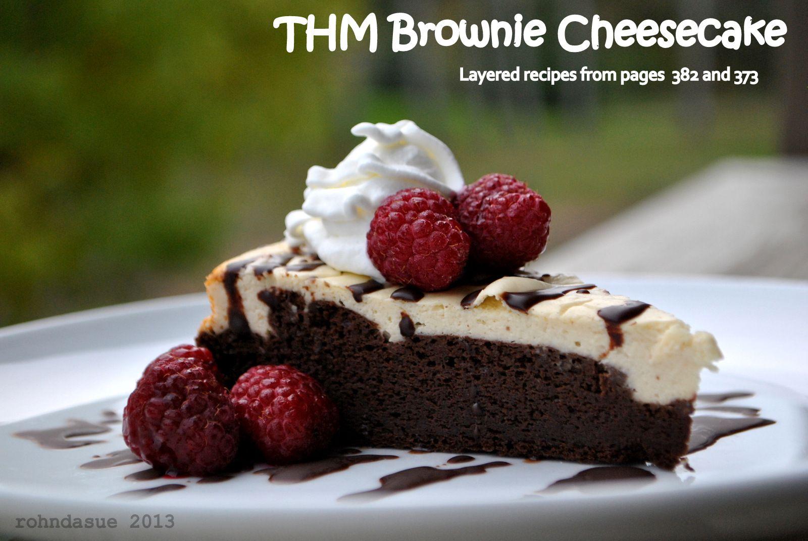 Stevia Cake Recipes Uk: The 25+ Best Thm Cheesecake Ideas On Pinterest