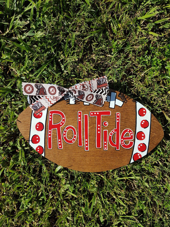 Roll Tide Alabama Crimson