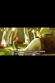 Shrek Quotes Gorgeous Shrek Quotes Funny Or Media Quotes  Pinterest  Shrek Quotes