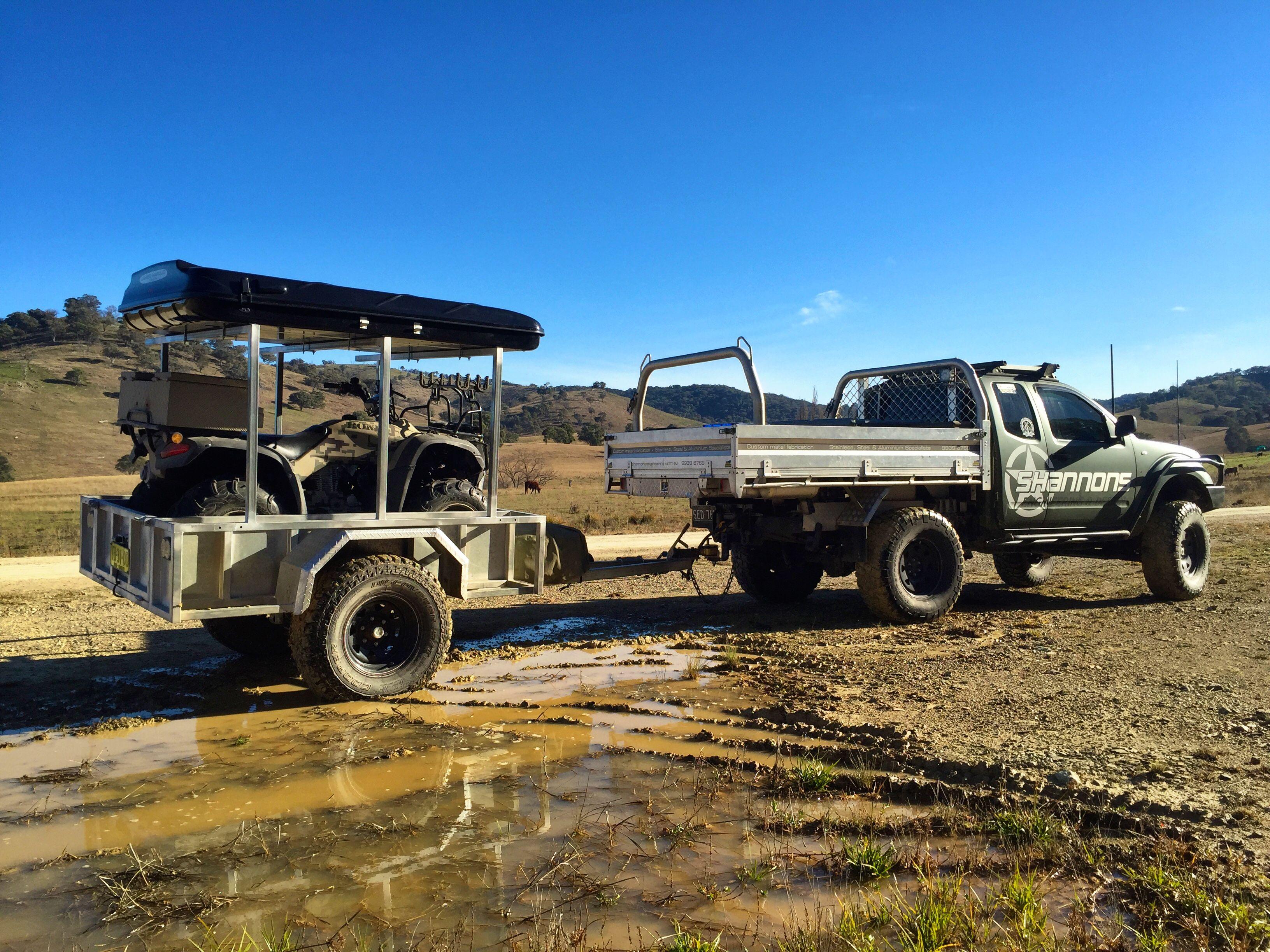 Diy Off Road Camper Truck - Year of Clean Water