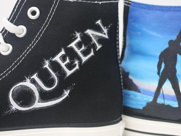 TributeEn Zapatillas 2019 QueenFreddie Mercury dCeWroxB
