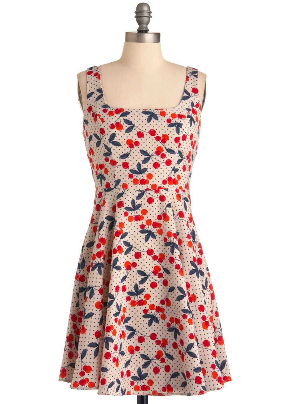 Very Berry Charming Dress.