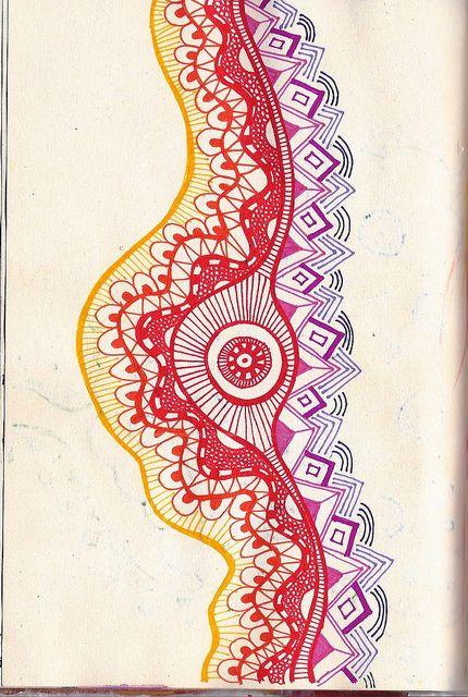Doodle 53 by kraai65, via Flickr