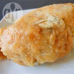 Фото рецепта: Курица в майонезе