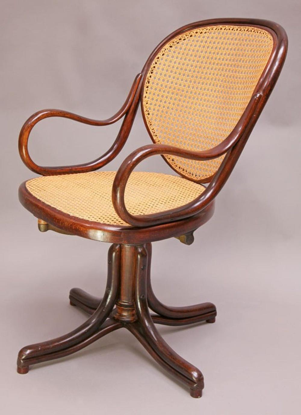 Thonet Stuhl Nr 14 Thonet Grosser Dreh Fauteuil Nr 1 Thonet Chair Design Einzigartig Muebles De Estilo Silla Thonet Mecedoras De Madera