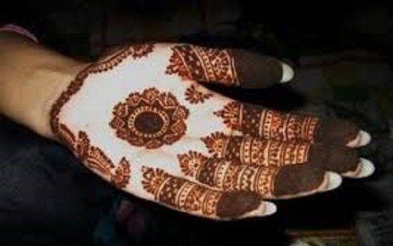 Mehndi Hand Patterns Diwali : Round mehendi designs for diwali hennas and mehndi