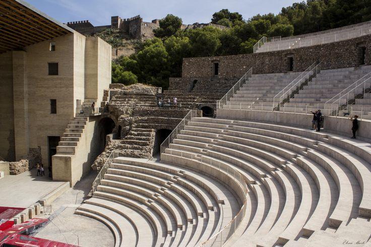 Teatro Romano Di Sagunto Valencia Spain Giorgio Grassi And Manuel Portaceli Teatro Romano Valencia Viajar Por Espana