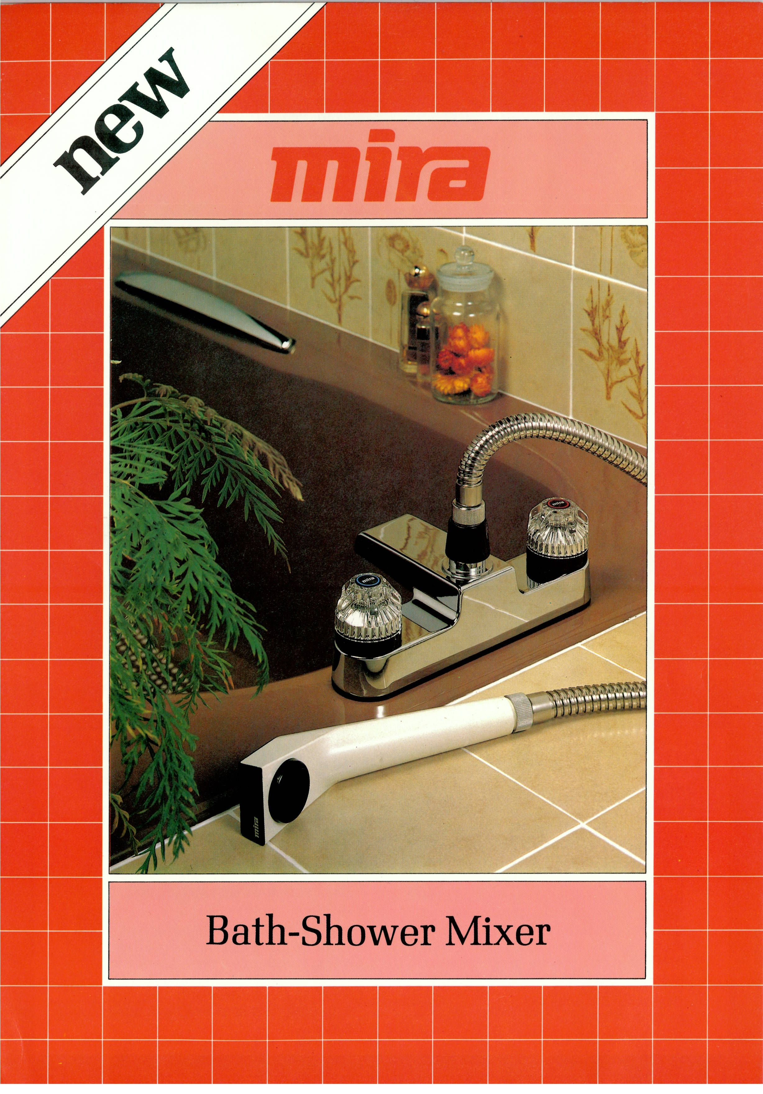 in 1983 the miralec supreme 8 3 instant electric shower was the in 1983 the miralec supreme 8 3 instant electric shower was the most powerful model of the miralec range providing all year round performance it w