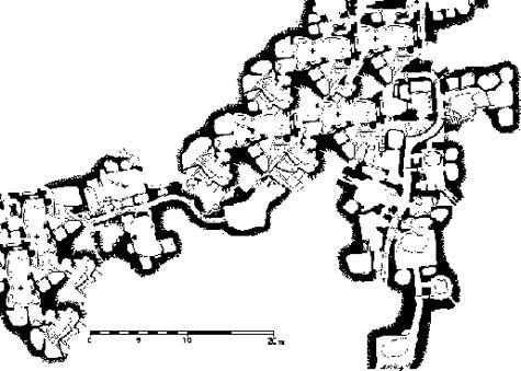 Derinkuyu, or: the allure of the underground city