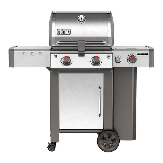 Pin By Grillsay On Best Weber Grills Reviews In 2020 Gas Grill Best Gas Grills Grilling