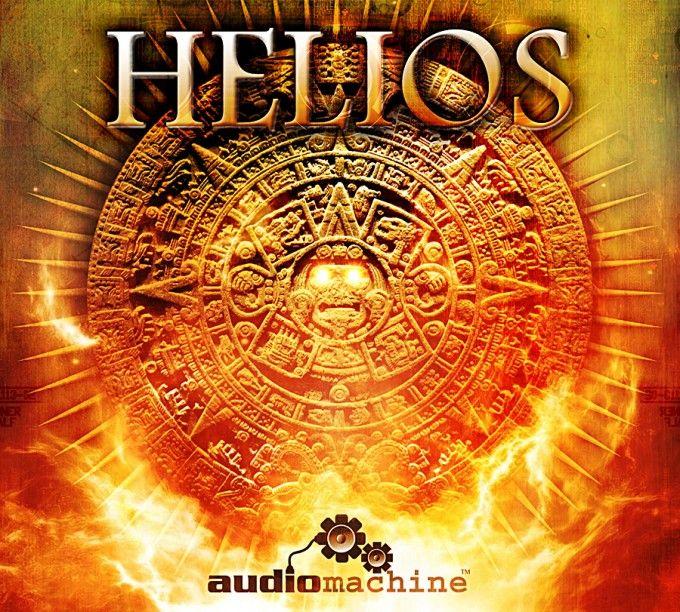 Audiomachine 'HELIOS' Romantic music, Music, Cool things