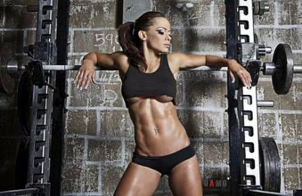 27+ ideas fitness female photoshoot inspiration #fitness