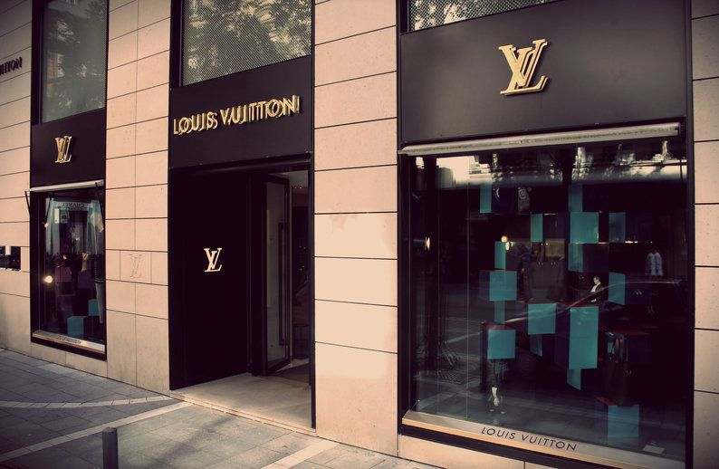 Louis Vuitton Frankfurt Am Main Germany Louis Vuitton Stores