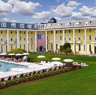 More Top Hotels