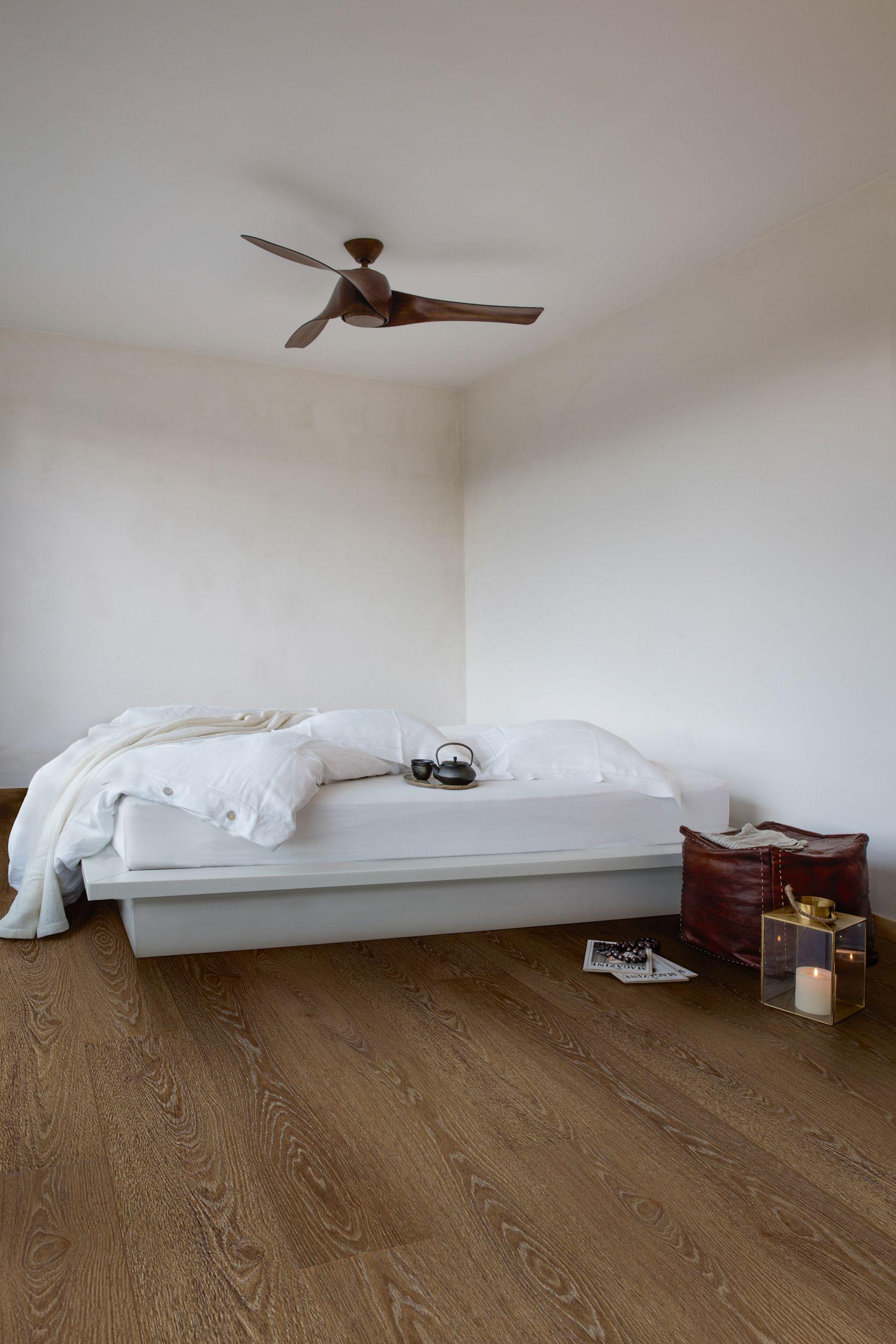 Floorify Rigid vinyl planks & tiles - Nice & Easy - F005 - Brunette