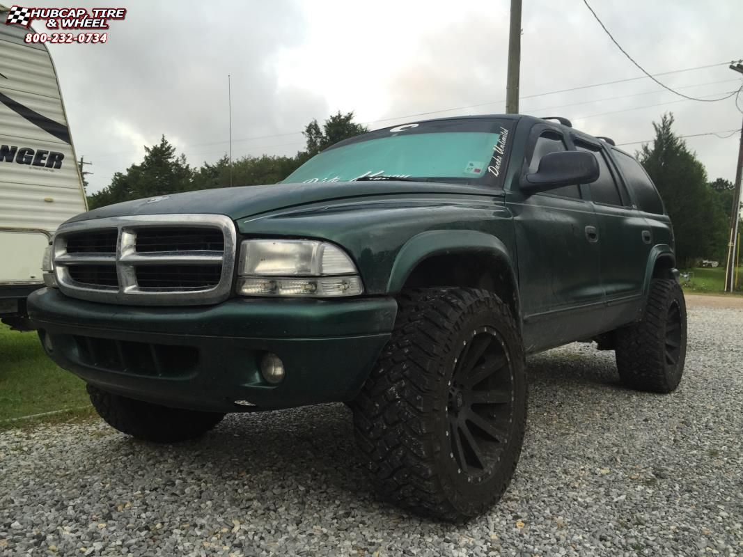 Dodge Durango 1997 2003 Wheels And Tires In 2020 Dodge Durango 2003 Dodge Durango Dodge