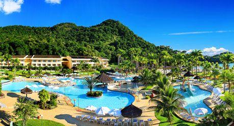 Rio De Janeiro Resorts Vila Gale Eco Resort De Angra O Resort