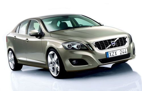 Leadership Volvo Car Corporation In Security Was Again Confirmed By