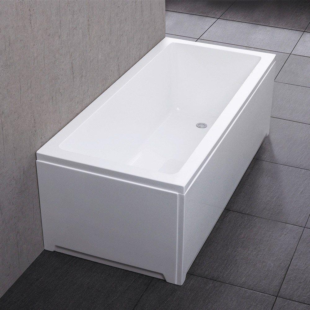 Badkar Bathlife Ideal Standard Vit | Badkar och Badrum