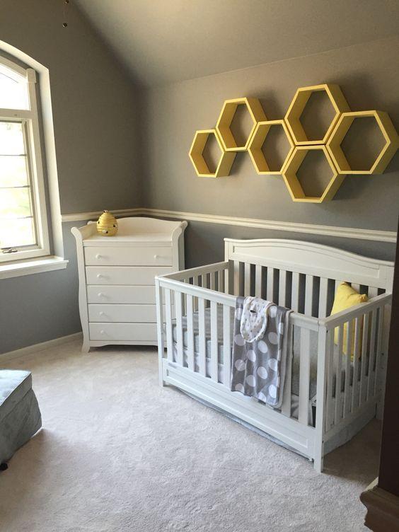 Cute Baby Boy Rooms: 37+ Cute Baby Boy Nursery Ideas For Small Rooms