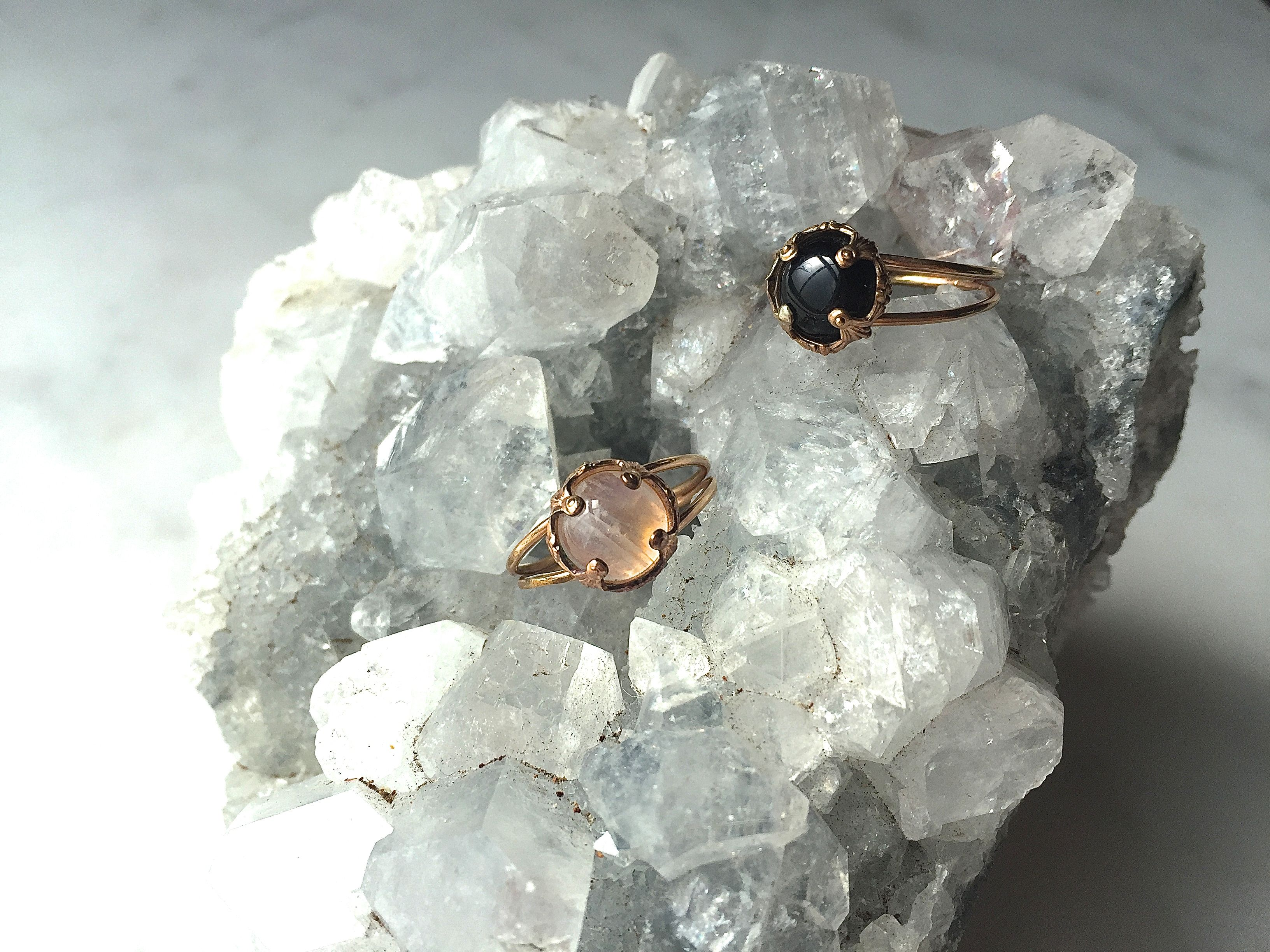 Winter Jewels by elvis et moi   Wedding jewelry, Wedding ...