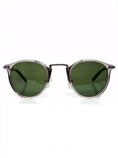 Tesla Sunglasses from Shipley and Halmos: WANT
