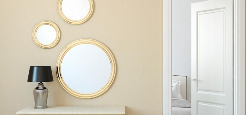 Descubre el poder de los espejos en el Feng Shui | Feng shui
