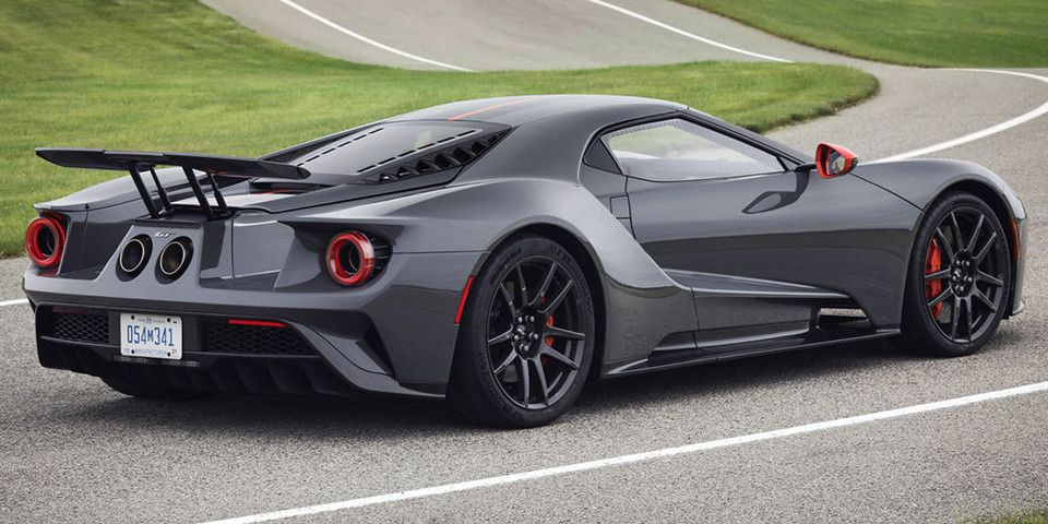 Ford 2019 Gt Carbon Series Unveil Ford Gt Ford Gt 2017 Ford Racing