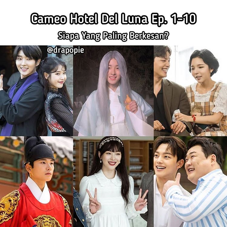 Hotel Del Luna In 2019 Movie Posters Kdrama Best Kdrama