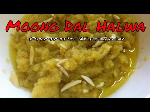 Moong dal halwa recipe in hindi with english subtitles indian moong dal halwa recipe in hindi with english subtitles indian dessert recipe forumfinder Choice Image