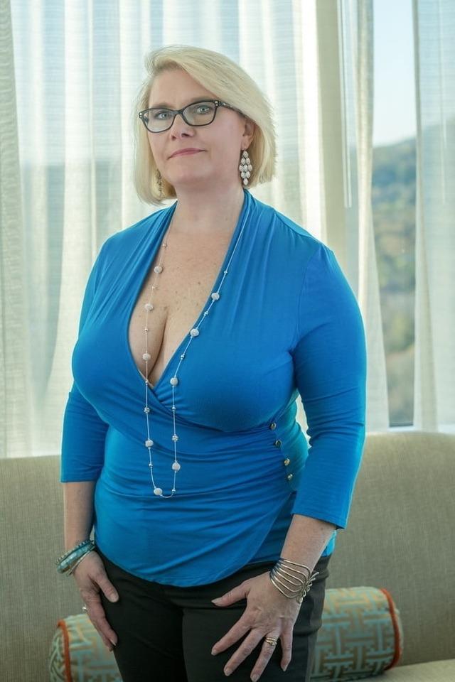 Frauen attraktive reife Attraktive Reife