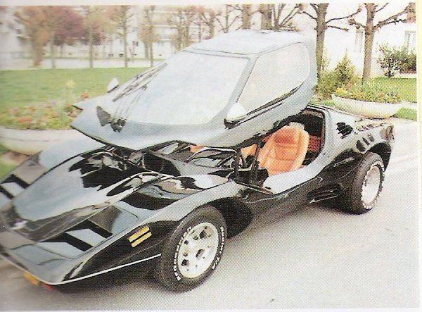 about sterling sterling nova nova defi france lille car nova kit cars cars kit cars. Black Bedroom Furniture Sets. Home Design Ideas