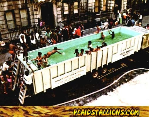 Mobile Pool detroit swim mobile #detroit | oh sweet detroit! | pinterest