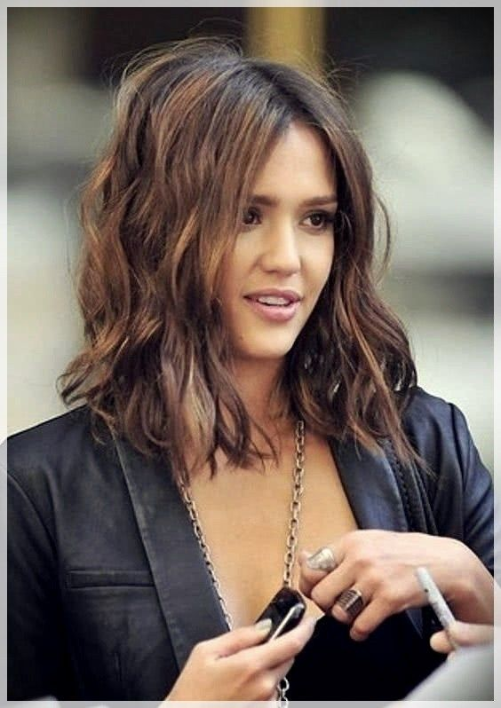 +90 Bob Haircut Trends 2019 | Hairhairhair | Curly hair ...