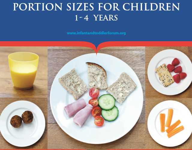 The Think Toddler-Sized Challenge #competition #toddlers #healthyeating