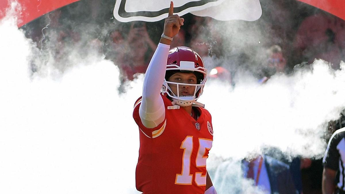 NFL games today, Week 1 scores, highlights, updates
