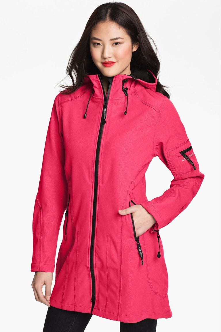 13 Raincoats Thatll Make You Feel Pretty Even When the Weather Stinks recommend