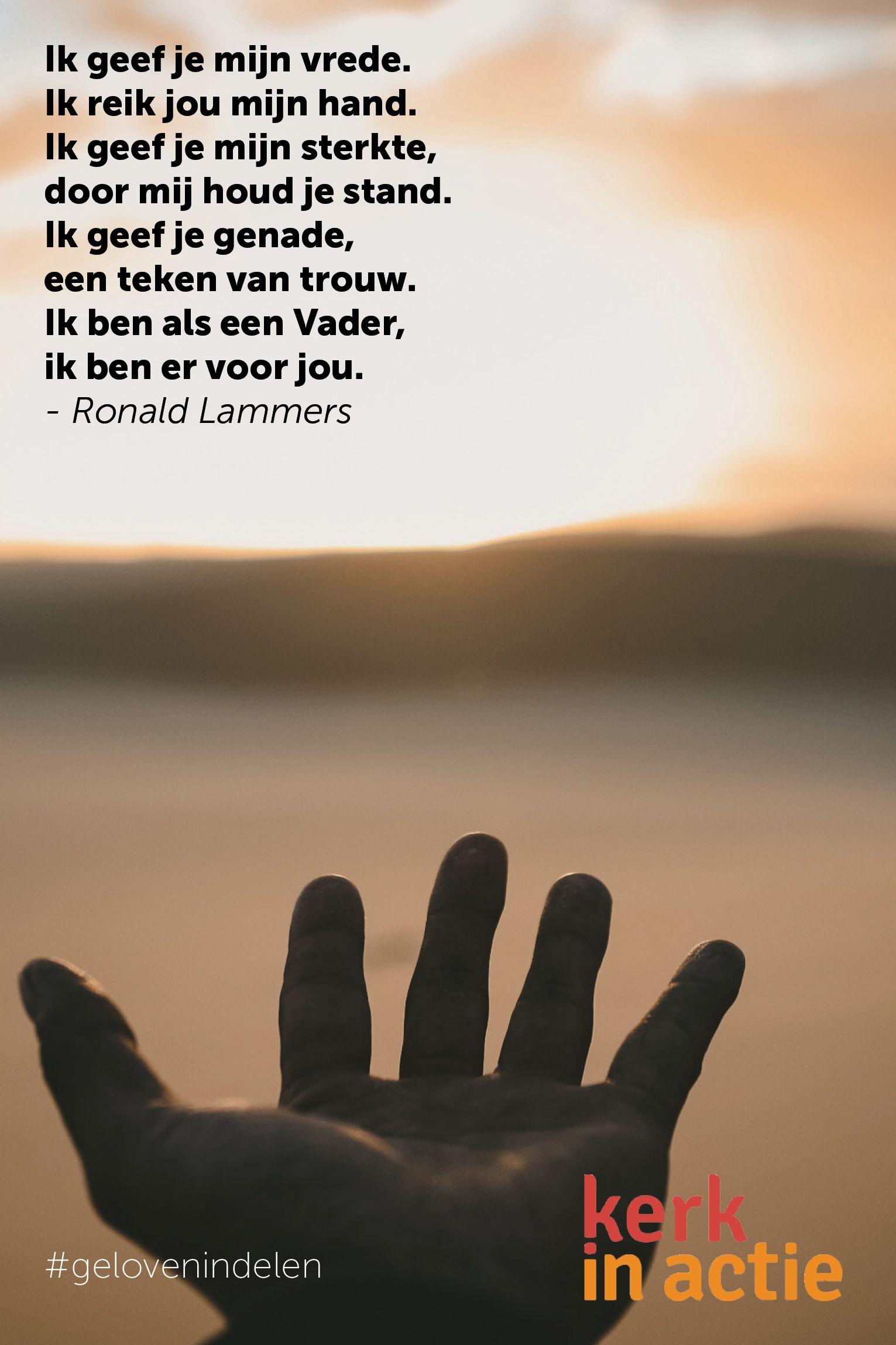 Pin Van Kerk In Actie Op Geloven In Delen Vrede Gebed Vader