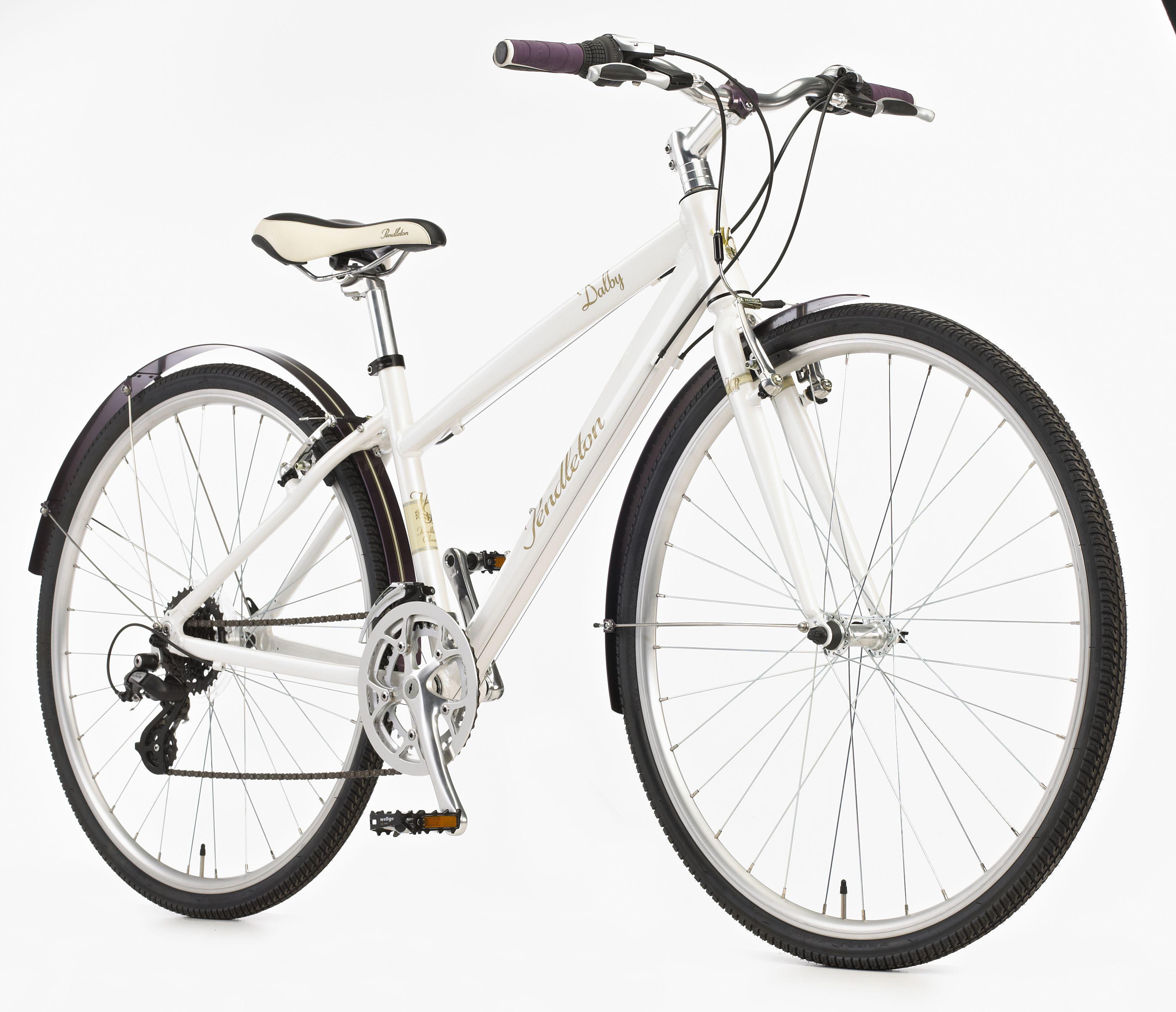 Dalby Pendleton Bike Range Ride Beautifully Exclusive To