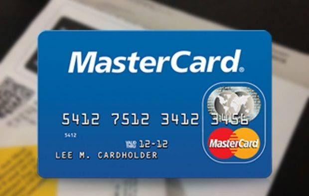 ماستركارد تصدر5 ملايين بطاقة صرف مرتبات للعاملين بالقطاع الحكومي Card Holder Mastercard Convenience Store Products
