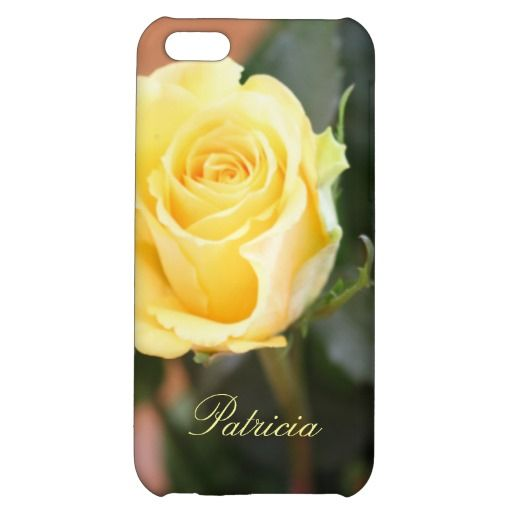 #Personalized #iphone #case #Yellow #Rose