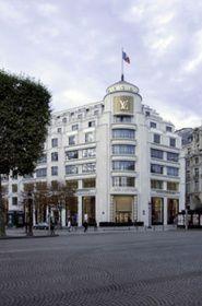 a56822ead9460 Louis Vuitton flagship store in Paris: Address: 101 avenue des Champs- Elysées Zip code : 75008 Area : Champs-Elysées, Arc de Triomphe Website :  Louis ...
