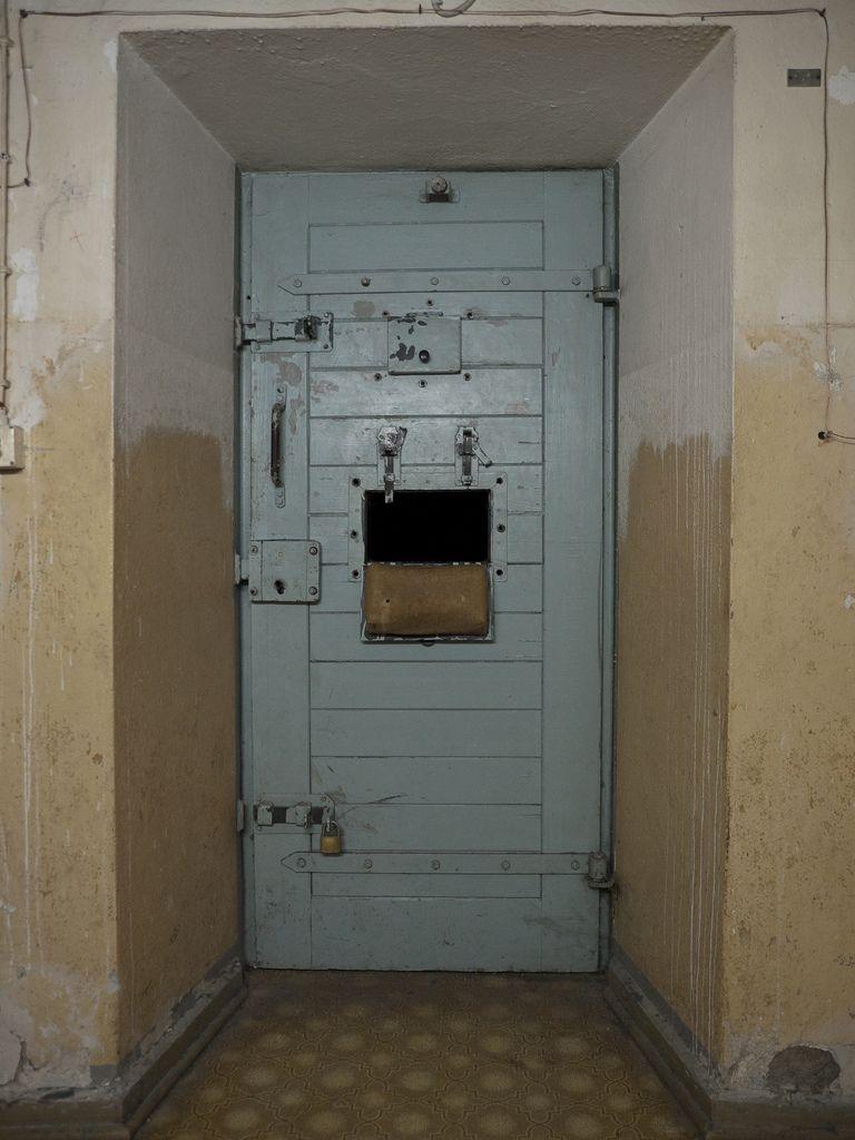 asylum cells - Google Search & asylum cells - Google Search   The Pillowman   Pinterest   Door ...