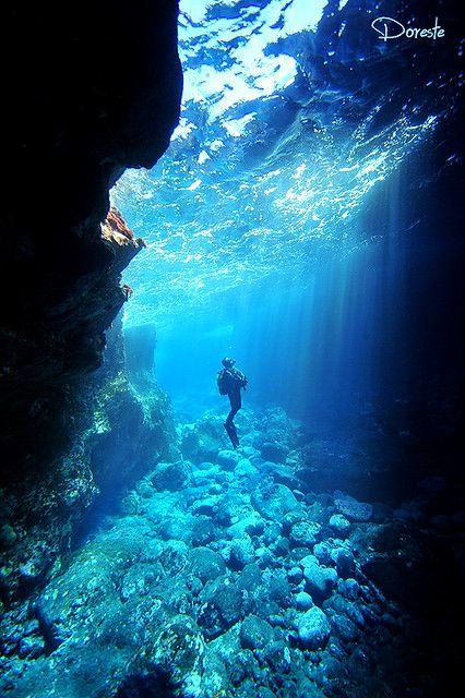 Underwater World, Ocean Photography