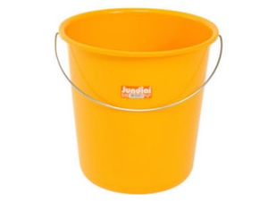 What is it about Buckets?