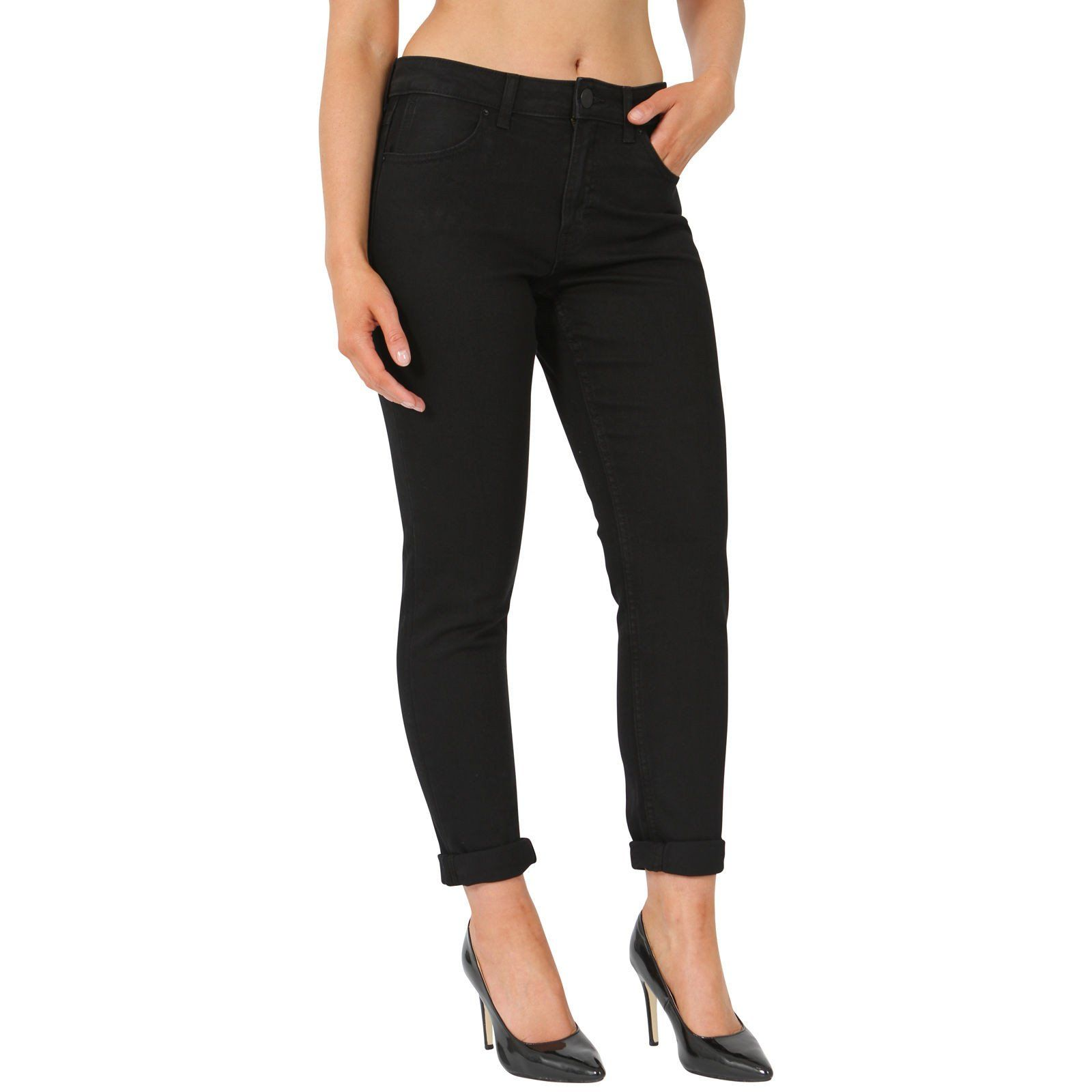 Marks spencer ms black grey or khaki relaxed skinny fit