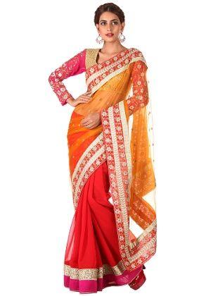 1b78d88eda7 Designer Stylish Sarees By Chhabra555 - Pick Any 1
