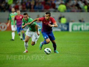 Steaua Bucuresti CFR Cluj Liga 1 Online LIVE STREAM IN ... |Steaua Cfr